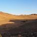 Extreme Environments - A 'Desert Experience' camp for tourists, Zagora, Morocco