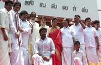 Indian Stars at Kalyan Jewellers Inauguration in Chennai | Galatta Tamil