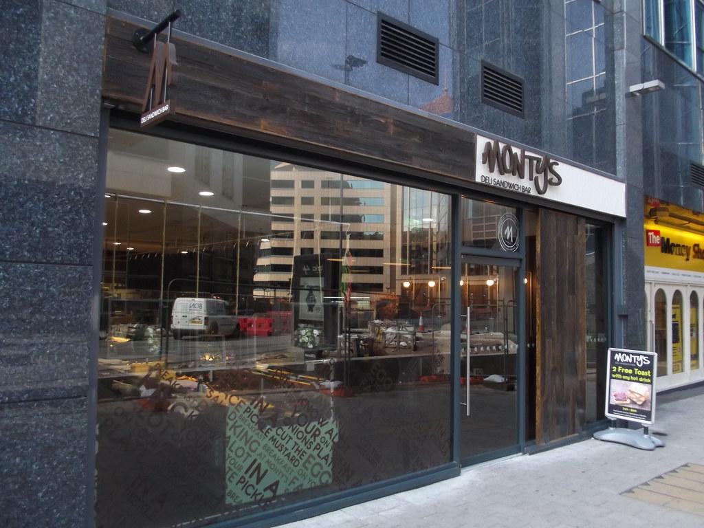 Greek Restaurant Birmingham New Street