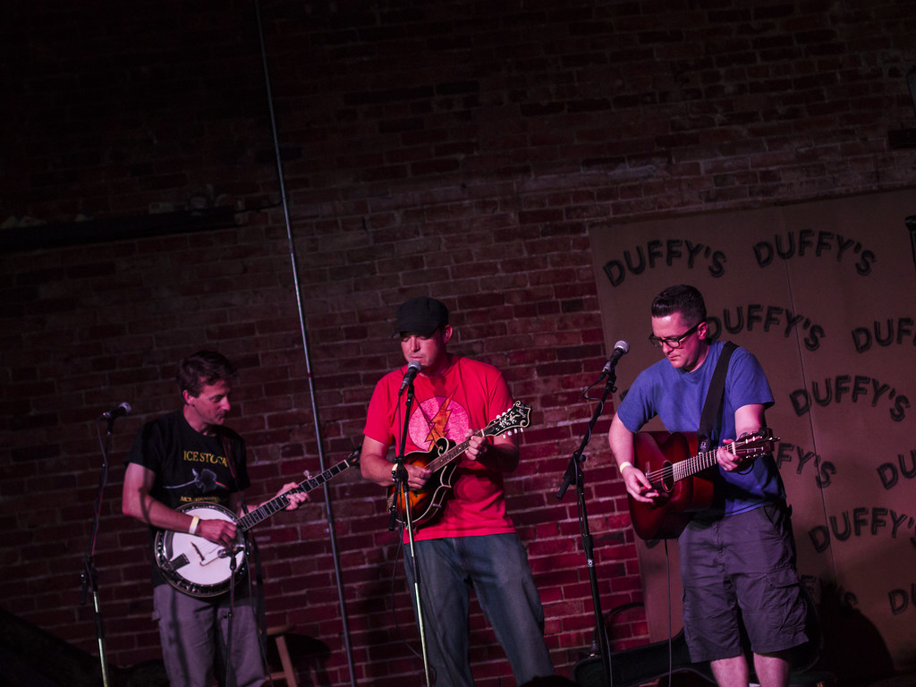 Bootheels at Duffy's Tavern | May 16, 2015