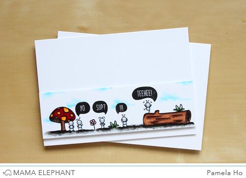 Mama Elephant - Small Talk