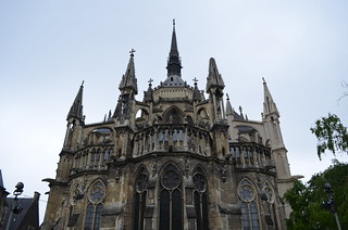 Notre Dame of Reims