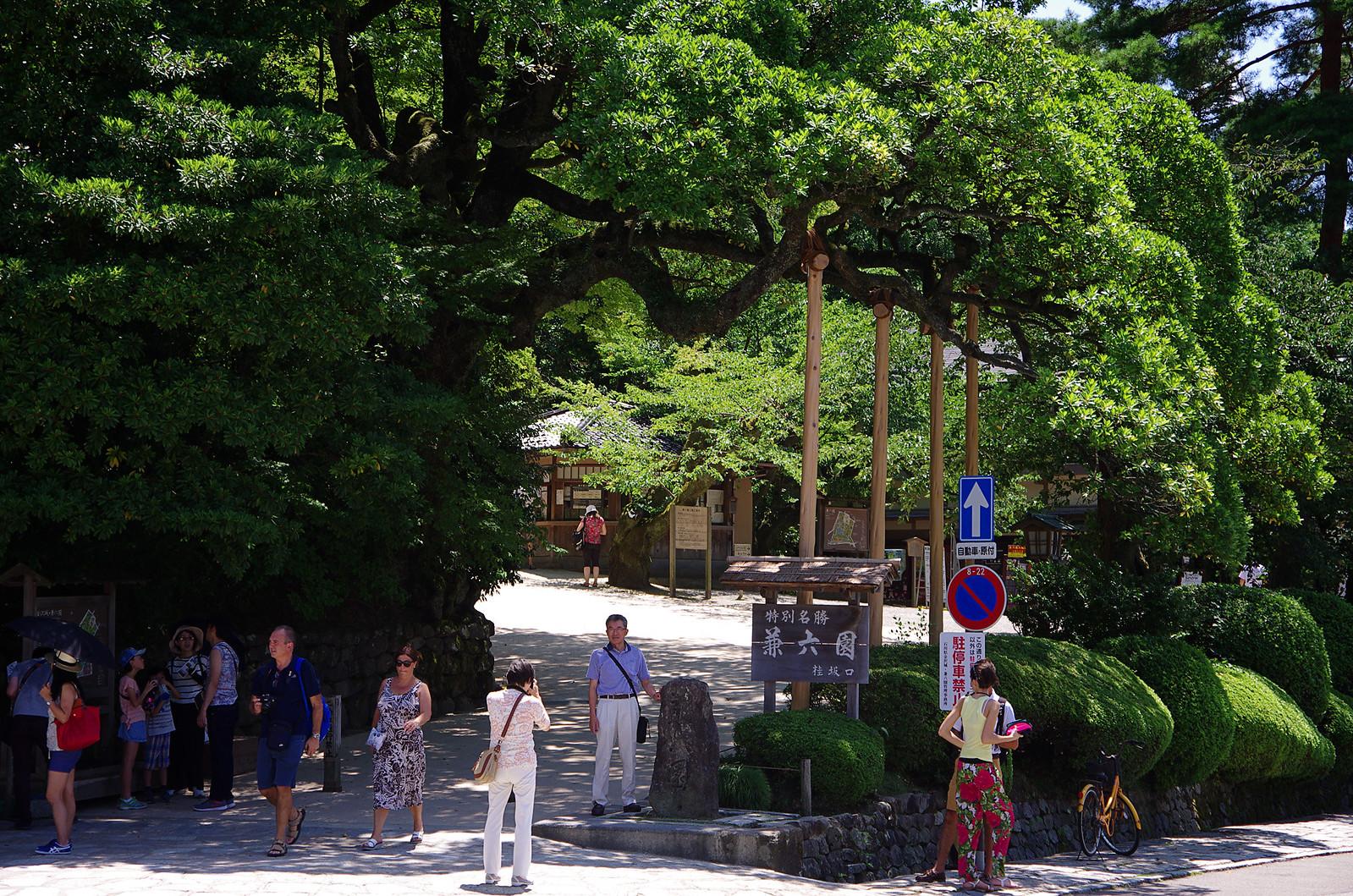 日本北陸金沢、合掌村、黑部立山、上高地、高山市、輪島