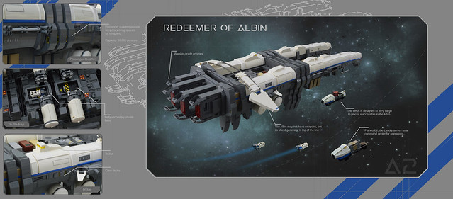 Redeemer of Albin