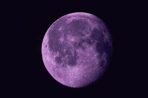 lilac moon story about the moon colors define the moon flickr. Black Bedroom Furniture Sets. Home Design Ideas