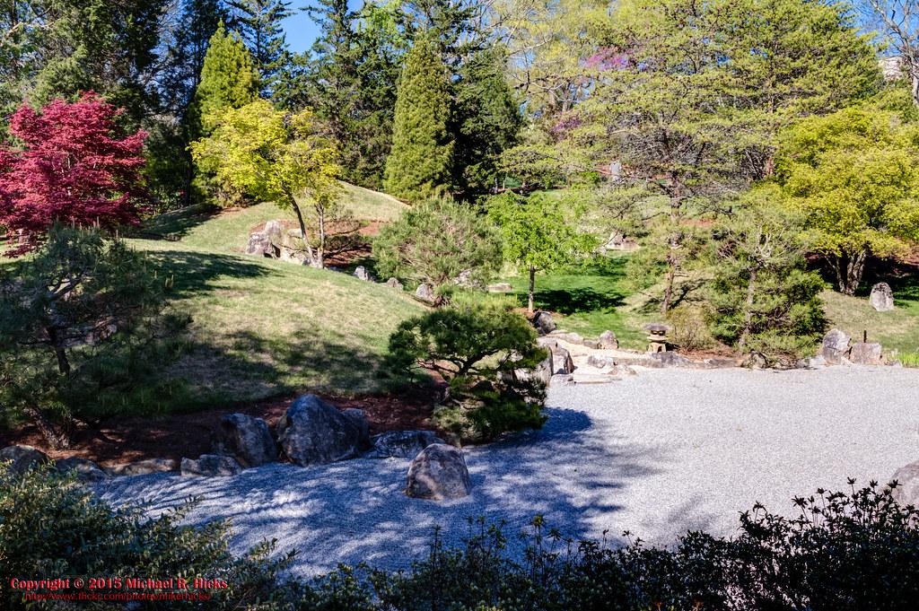 Cheekwood Botanical Garden & Museum of Art - April 11, 201… | Flickr
