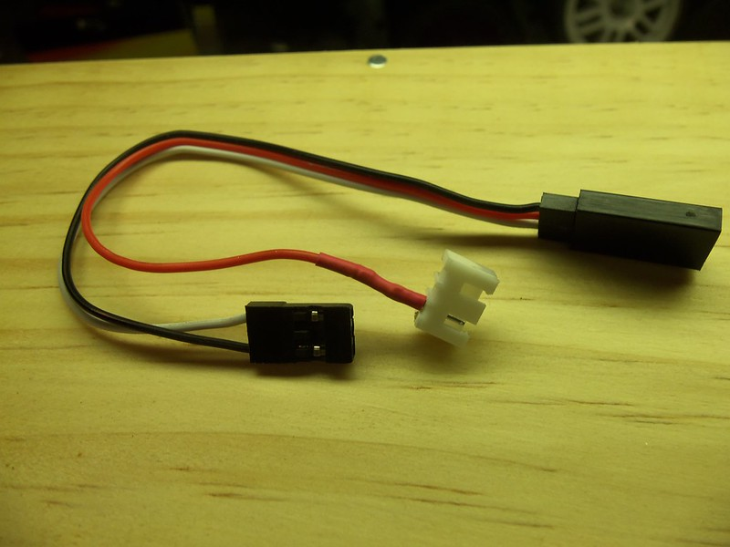 i sell these wiring harnesses for $5 each + $3 shipping for folks who don't  want to mess with soldering