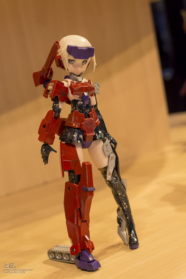 frame Arms Girl Festival 2015-_16