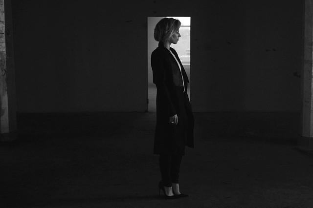Karine Vanasse X Elisa C-Rossow - Vanasse Jacket 1