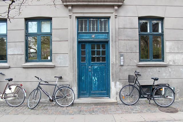 Unterwegs in Kopenhagen: Nørrebro & Vesterbro