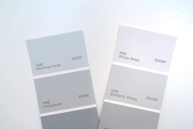 paint cards