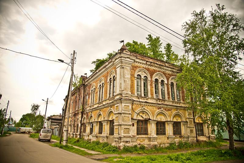 Yeniseysk