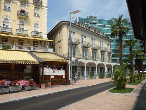Lugano city tour riva paradiso lugano ristorante bar for Ristorante cinese da sonia