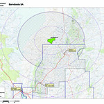 Please click on this graphic to see a full map of Barndioota, SA. (Source Geoscience Australia, Australian Government)