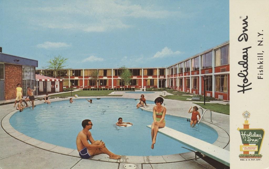 Holiday Inn - Fishkill, New York