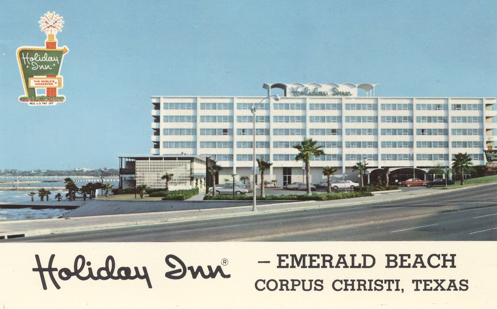Holiday Inn Emerald Beach - Corpus Christi, Texas