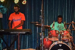004 4 Soul Band