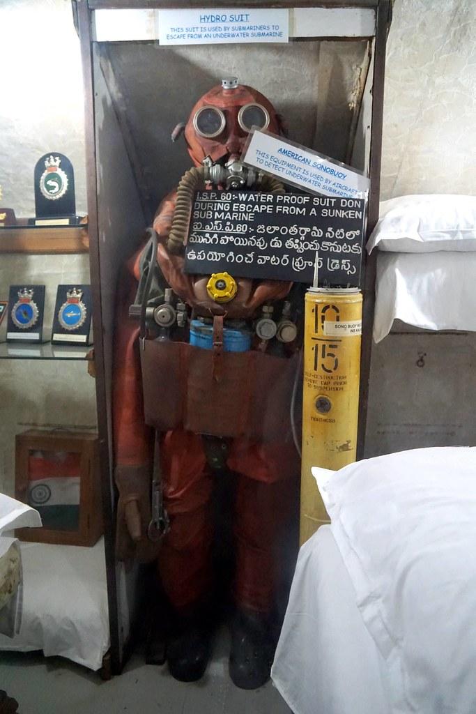 Kursura submarine museum - vizag - visit-021