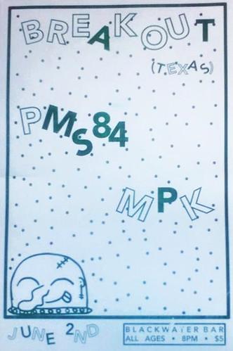 6/2/15 Breakout/PMS84/MPK