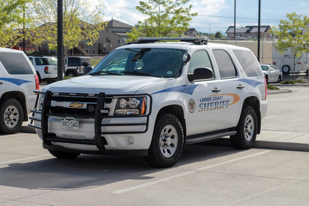 Larimer County Sheriff S Department Interactive Training – Desenhos