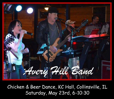 Avery Hill Band 5-23-15