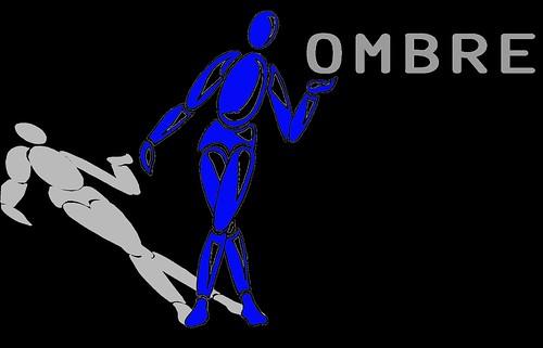 logo ombre