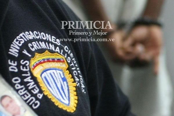 Taxista secuestrado por adolescentes en Ciudad Guayana, fue rescatado y apresaron a 4 captores
