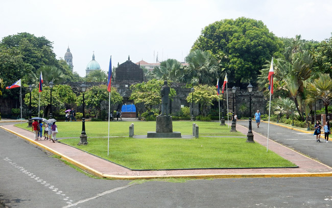 intramuros-walled-city-manila