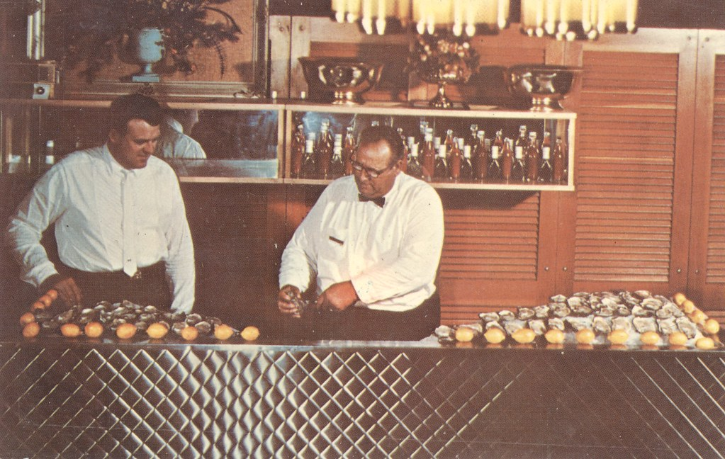 Cabana Beach Motel & Sea-N-Sirloin Restaurant - Biloxi, Mississippi
