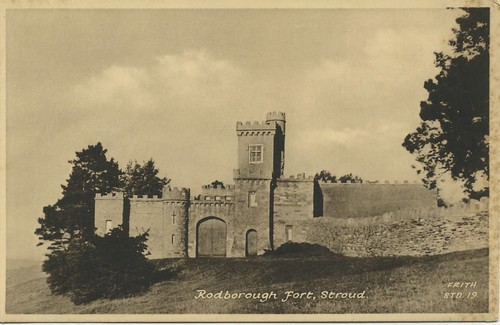 Rodborough Fort 16 | by angust