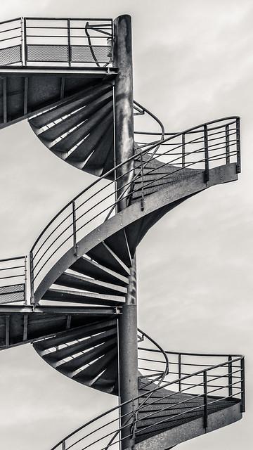 escalier en colima on flickr photo sharing. Black Bedroom Furniture Sets. Home Design Ideas