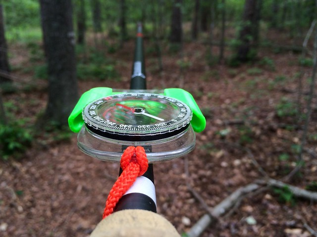 Compass Caddy Review