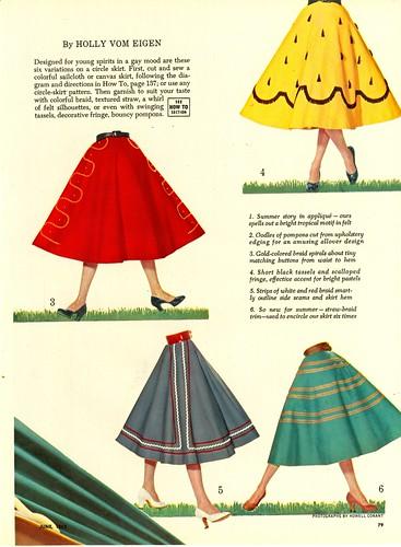 Woman's Day-Jun 1952