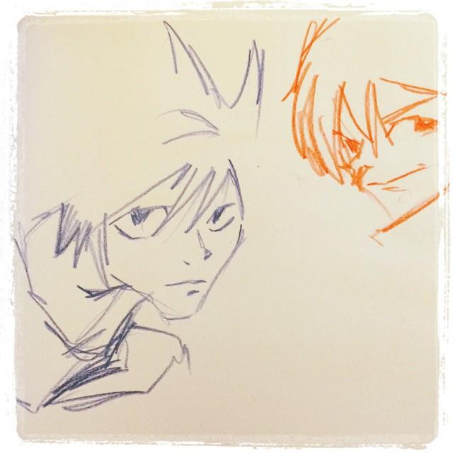 #desthnote #l #manga