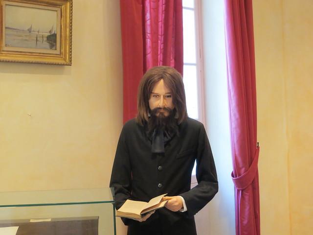Ballade à Fontvieille sur les traces d'Alphonse Daudet