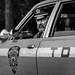 police officer, new york, 1987
