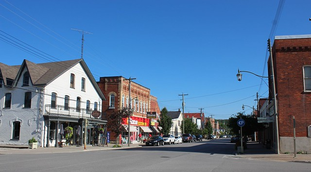 downtown-creemore-ontario