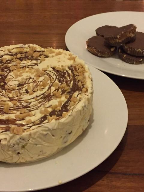 snickers ice cream cake IMG_8691