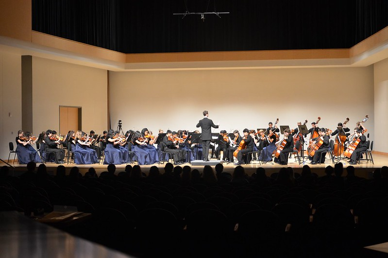KSU Orchestra Invitational