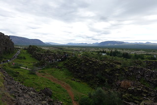 Þingvellir National Park | by alanchen
