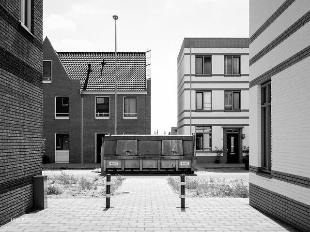 Urban Landscape Stadswerven Dordrecht