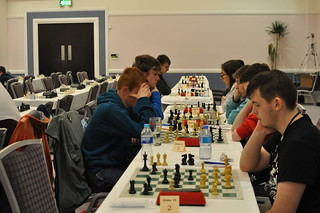 Day 1 - Irish Junior Champs 2015 | by Blanchardstown Junior Chess Club
