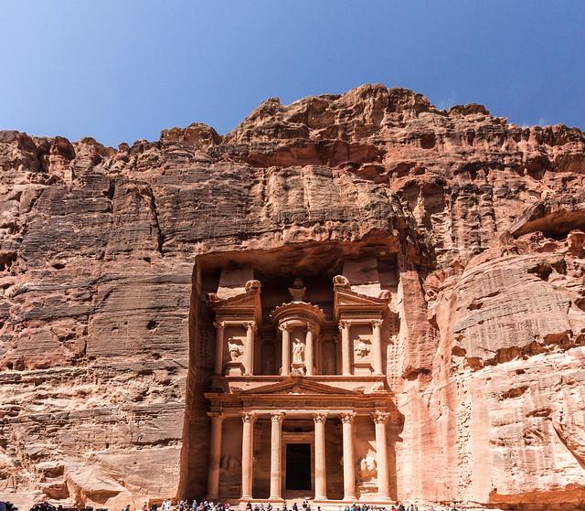 Al-Khazneh