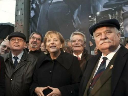 Rusia y EU, a las puertas de una Guerra Fría: Gorbachov