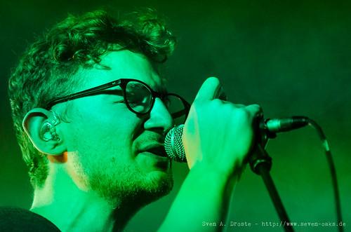 Claudio Donzelli / Mighty Oaks (SAD_20150510_NKN4531)