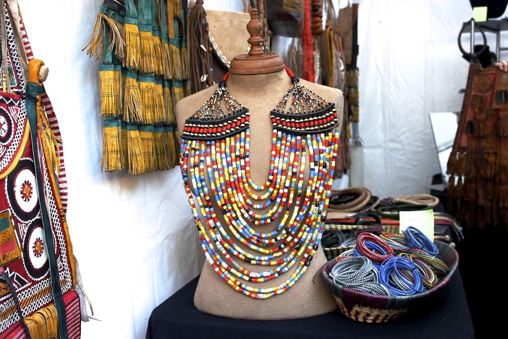 dance africa festival