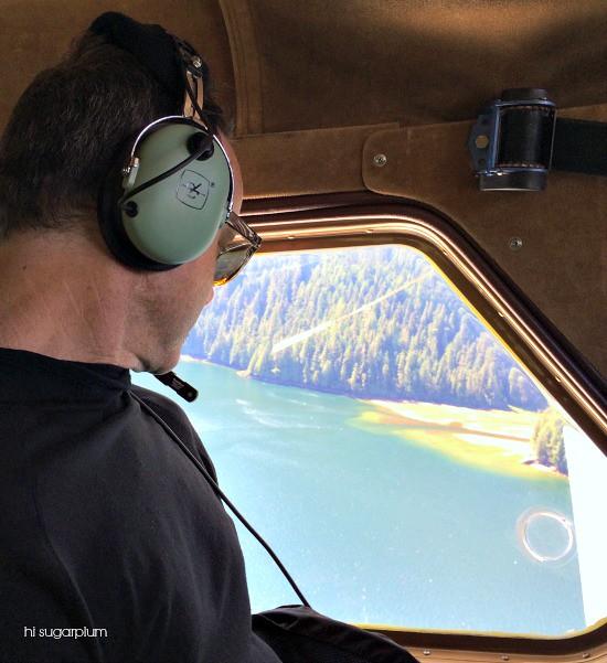 Hi Sugarplum | Ketchikan, Alaska