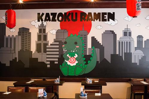 Kazoku Ramen