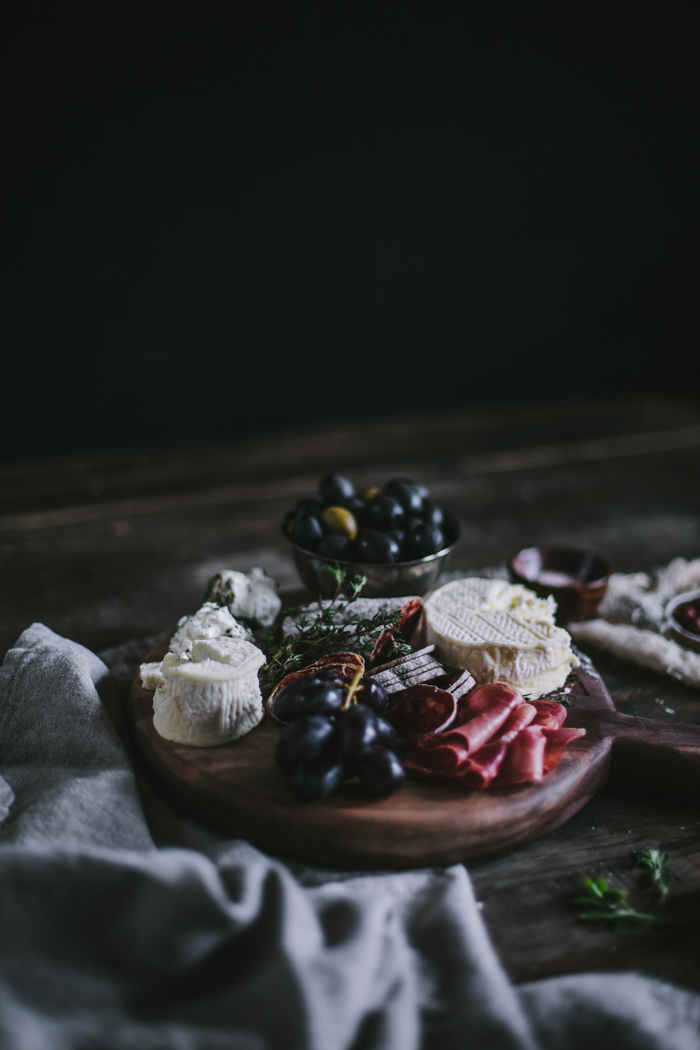 Portland Food Styling & Photography Workshop | Adventures in Cooking