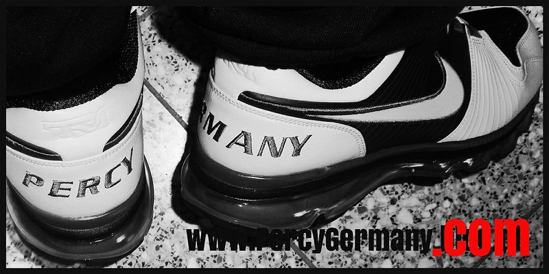 facebook.com/PercyGermany